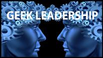 Geek Leadership