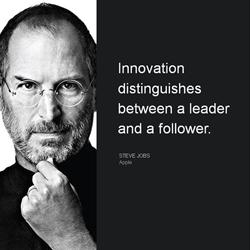 Steve Jobs Innovation Dr Lori Todd